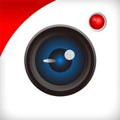 MiLinC Cam icon