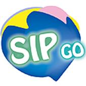 SIP Go icon