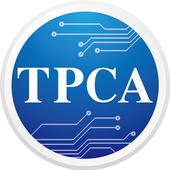 TPCA icon