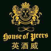 台灣英酒威貿易有限公司 icon
