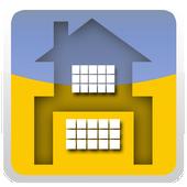 高雄住宅資訊地圖 icon
