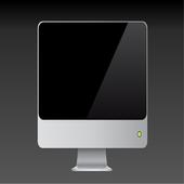VNC4Droid icon