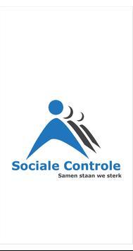Sociale Controle poster