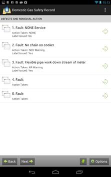 EasyGas Mobile apk screenshot