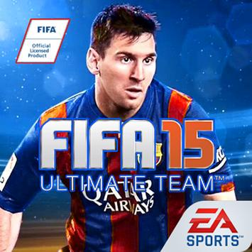 Guide For Fifa 15 poster