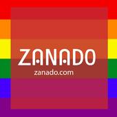 Zanado Mobile icon