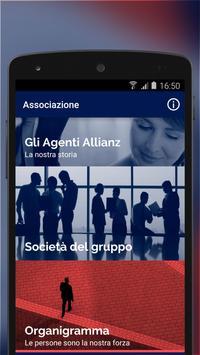 Agenti Allianz apk screenshot
