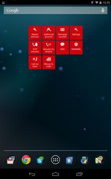 SMART Helper MTS apk screenshot