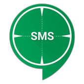 Location SMS Notifier icon