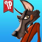 Волк и семеро козлят - сказка icon