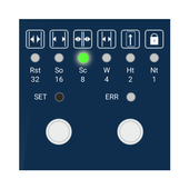 Автоматические двери КВВ icon
