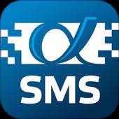 АльфаСМС icon