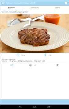 100+ Recipes BBQ apk screenshot