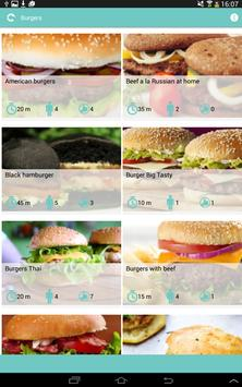 100+ Recipes Fast food apk screenshot