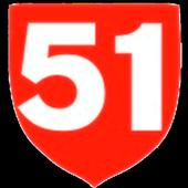 Cars51ru icon