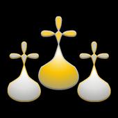 Монастирі УПЦ - довідник icon