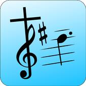 Christian Hymns icon