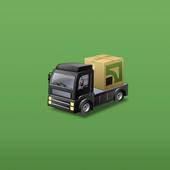 Трансфер icon