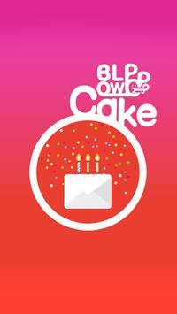 BlowPop Cake apk screenshot