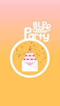 BlowPop Party apk screenshot