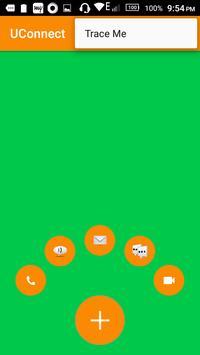 UConnect! apk screenshot