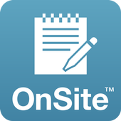 OnSite Logging HD icon