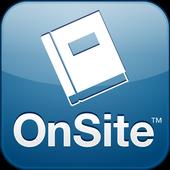 OnSite Logging icon