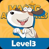 Magic Adventures 3 Comic Books icon