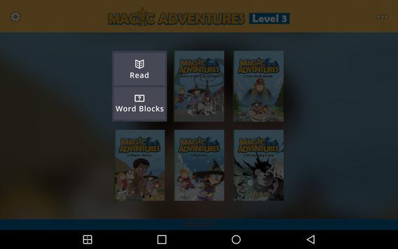 Magic Adventures 3 Comic Books apk screenshot