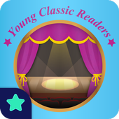 Young Learners ClassicReaders2 icon