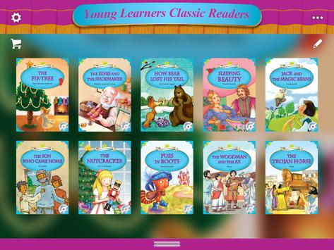 Young Learners ClassicReaders2 poster
