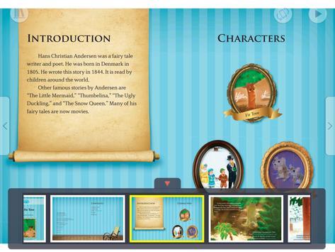 Young Learners ClassicReaders2 apk screenshot