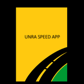 UNRA Speed App icon