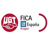 Ugt en General Motors España icon