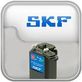 SKF Wireless MicroVibe icon