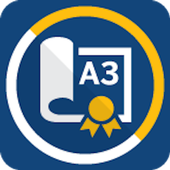 FastTest Amendment 3 App icon