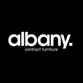 albany contract furniture icon