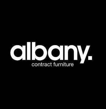 albany contract furniture poster