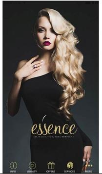 Essence Hair & Beauty poster