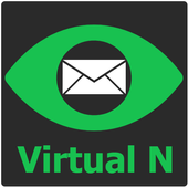 Virtual Number icon