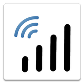 Tether Signal Strength icon