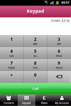 DialToSave: Cheap Calls Abroad apk screenshot