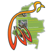 Colombia Birdfair 2015 Guide icon
