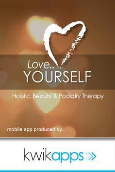 Love Yourself Marple Bridge apk screenshot