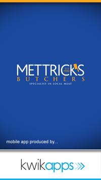 Mettricks Butchers - Glossop apk screenshot