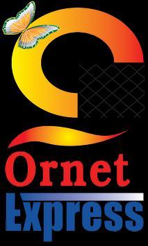 Ornet Express poster