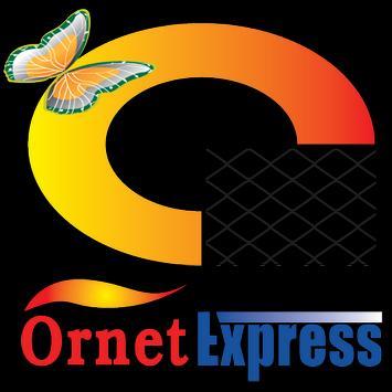 Ornet Express apk screenshot