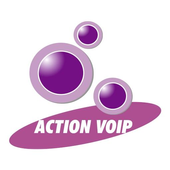 ActionVoip Dialer icon