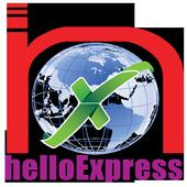 Hello Express icon
