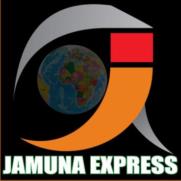 Jamuna Express apk screenshot